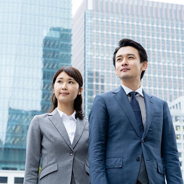 転職エージェントが競合することでサービスの質が上がる